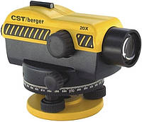 Оптический нивелир CST BERGER SAL20ND