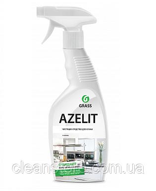 "Чистящее средство для кухни Grass ""Azelit"", 600 мл., фото 2"