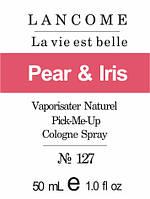 Парфюмерное масло «La Vie Est Belle Lancome»
