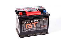 Аккумулятор GTA -60а +правый 450 А