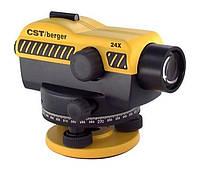 Оптический нивелир CST BERGER SAL24ND