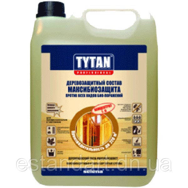 Биозащита TYTAN 5 кг
