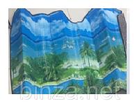 Sun shade big Car cover (metallic) стандарт для бусов (70 X 140 см), солнцезащитная шторка