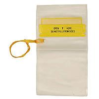Водонепроницаемая герметичная упаковка для документов 12.7х18.4см MFH 30535