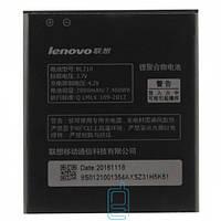 Аккумулятор Lenovo BL210 2000 mAh A606, S650, S820 AAAA/Original