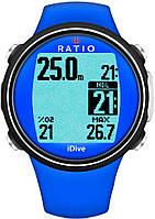 Компьютер подводный Ratio iDive Easy Sport
