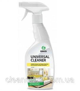 """Универсальное чистящее средство Grass """"Universal Cleaner"""", 600 мл."""