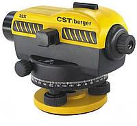 Оптический нивелир CST BERGER SAL32ND