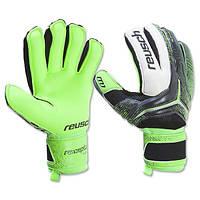Вратарские перчатки Reusch Receptor Prime M1