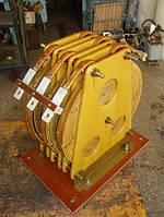 Сухие реакторы  РТТ0,38-400-0,14(0,15) УХЛ3 (медь)