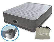 НадувнаякроватьINTEX 64414(203х152х46)