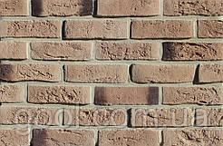 Плитка цементная под кирпич цвет Бельгийский 10 размер 240х15х71мм
