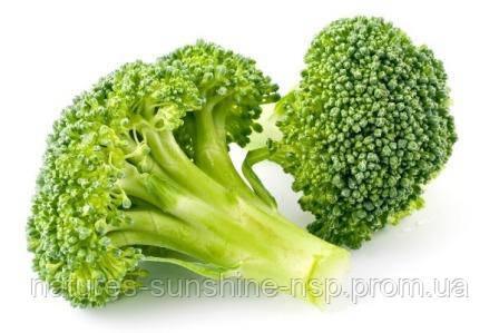 Почему важно употреблять в пищу чеснок и брокколи?
