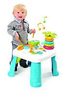 Развивающий игровой столик Цветочек Cotoons Smoby