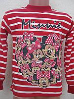 """Кофта """"Minnie"""" для дівчинки (6 років)"""