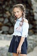 Детская юбка - шорты  Цвета 287 LK, фото 1