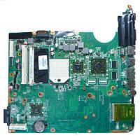 Материнская плата HP Pavilion dv6-1000, dv6-2000 DAUT1AMB6E0 REV.E (S1G3, DDR2, HD4530 512MB)