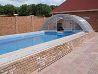 Строительство бассейнов под ключ. Обслуживание и ремонт