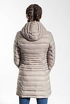 Куртка женская длинная Glo-Story, Бесплатная доставка, фото 3