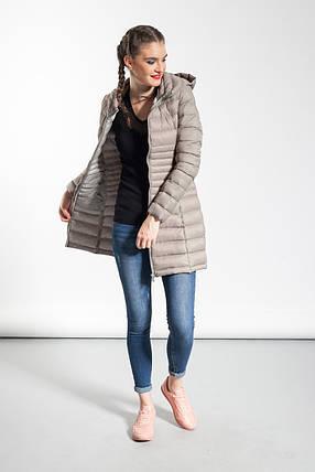 Куртка женская длинная Glo-Story, Бесплатная доставка, фото 2