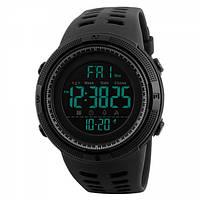 Часы Skmei 1251 Black