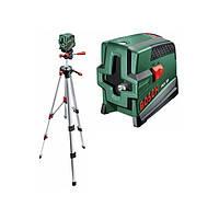 Лазерный уровень Bosch PCL 20 Set