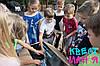 Детский День Рождения в стиле КВЕСТ от Квестмании!