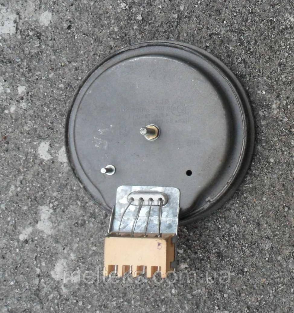 Конфорка круглая ЭКЧ 145 Оригинальная для старых плит