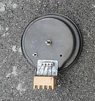 Конфорка круглая 145 без обода для старых плит