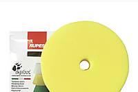 Rupes 9.BF180М/50 Круг полировальный желтый (Yellow) мягкий диаметр 150/180 мм, фото 1