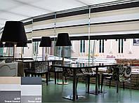 Рулонная штора ткань Полярис