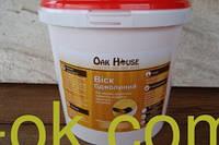 Воск пчелиный для обработки и защиты древесины 10 л