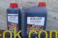 Пропитка-цвет  для обработки и придания цвета древесине 1 л