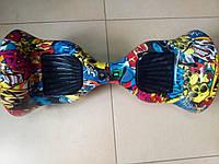 Гироборд 6-35 (хиппи) 10 дюймов, фото 1