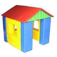 Модульный детский домик конструктор Тia-sport
