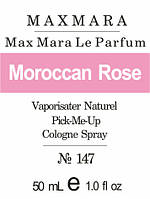 Парфюмерное масло «Le Parfum Max Mara»