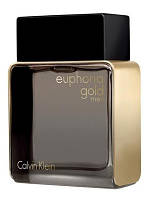 CALVIN KLEIN EUPHORIA GOLD LIQUID 100 ML