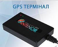 GPS трекер с установкой