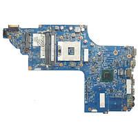 Материнская плата HP Pavilion dv6-7000, dv7-7000 Goya/Balen 1.0-UMA MB 48.4ST04.021 (S-G2, HM77, DDR3, UMA)