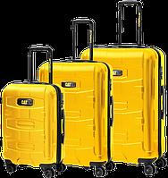 Чемоданы и сумки на колесах