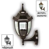 Фонарь садово-парковый 60W античное золото LEMANSO PL5101