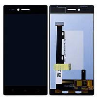 Дисплей (экран) для телефона Lenovo Vibe Shot Z90-7, Vibe Max + Touchscreen