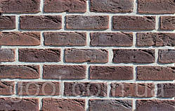 Плитка цементная под кирпич цвет Саппоро размер 210х15х65 мм