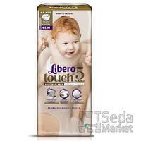 Подгузники детские Libero Touch 5 10-14 кг 44шт.