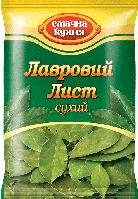 Лавровый лист сухой 18г