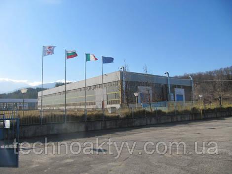 Berco Bulgaria Болгарский филиал