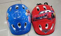 Защита детская для роликов, шлем, 2 вида, CL1742