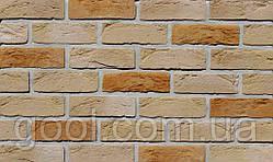 Плитка цементная под кирпич цвет Парма размер 210х15х65 мм
