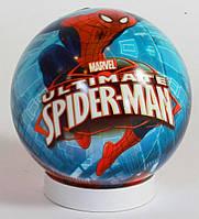 "Мяч детский ""SPIDERMAN"" (D 15 см), 13202"