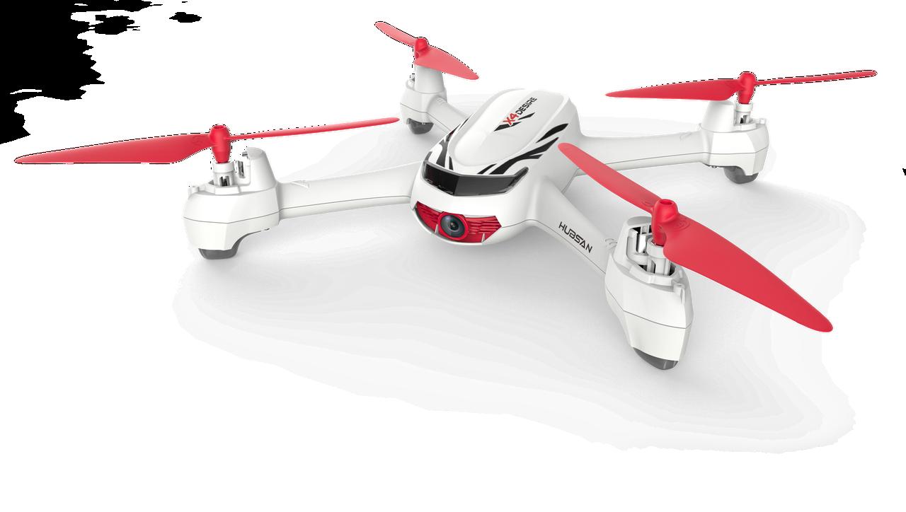 Квадрокоптер Hubsan H502E X4